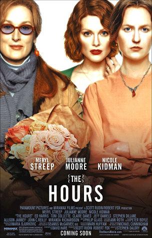 Часы / The Hours (2002) DVDRip