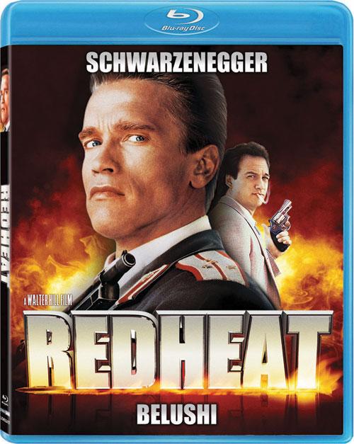 Red Heat / Красная жара (1988)
