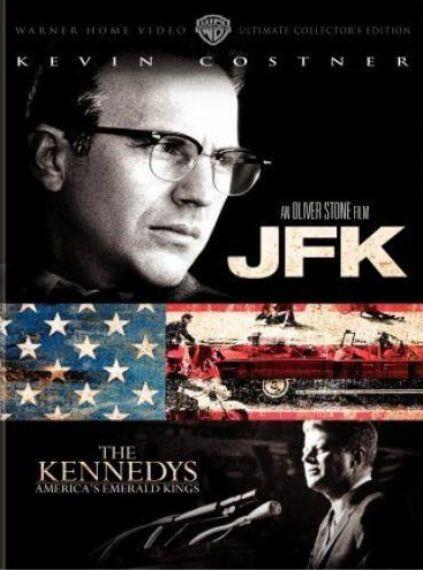 Джон Ф. Кеннеди. Выстрелы в Далласе / JFK (1991) DVDRip