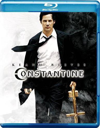 Константин: Повелитель тьмы / Constantine (2005) DVDRip