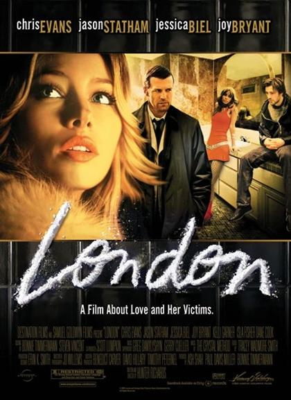 Лондон / London (2005) DVDRip