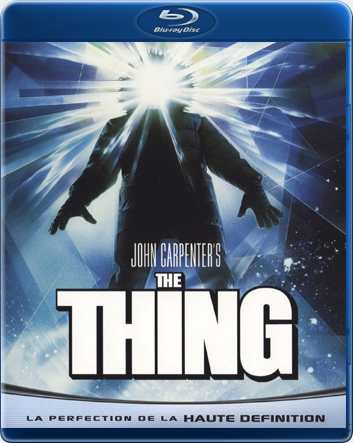 Нечто / The Thing (1982) DVDRip