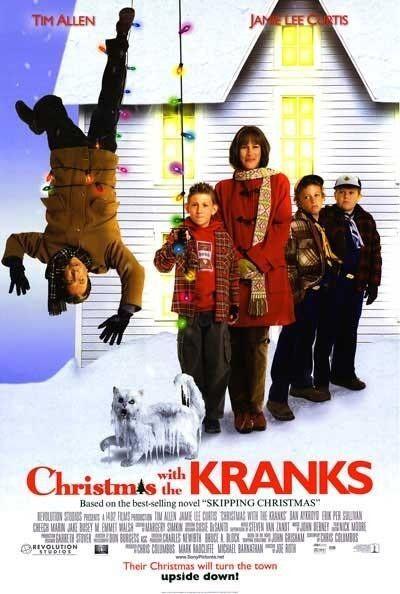 Рождество с неудачниками / Christmas with the Kranks (2004) DVDRip