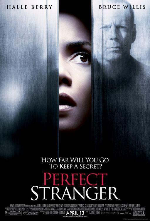 Идеальный незнакомец / Perfect Stranger (2007) DVDRip