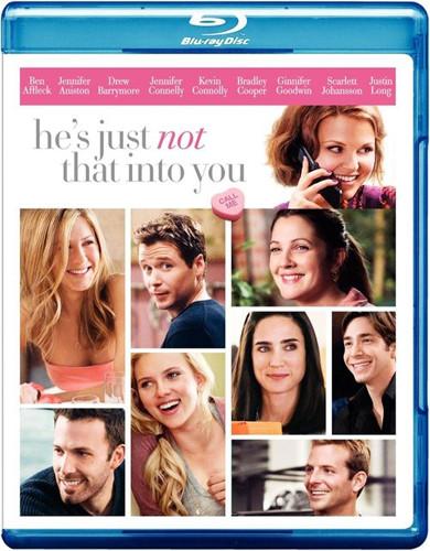 Обещать - не значит жениться / He's Just Not That Into You (2009) DVDRip