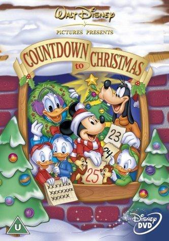 Обратный отсчет к Рождеству / Countdown to Christmas (2004) DVDRip