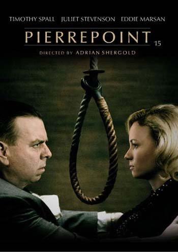 Последний палач / The Last Hangman (2005) DVDRip