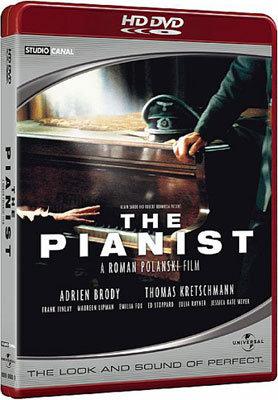 Пианист / Pianist