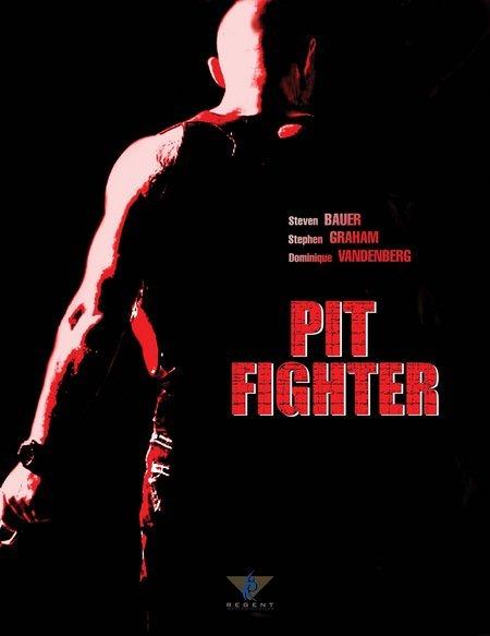Питбуль / Pit Fighter (2005) DVDRip