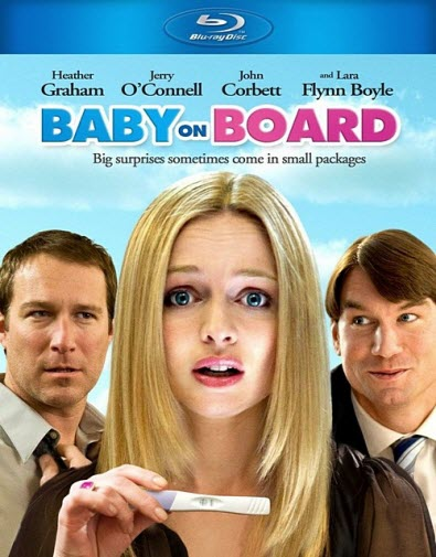 Ребенок на борту / Baby on board (2009) DVDRip
