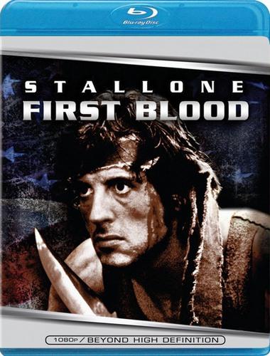 Рэмбо: Первая кровь / Rambo First Blood (1982)