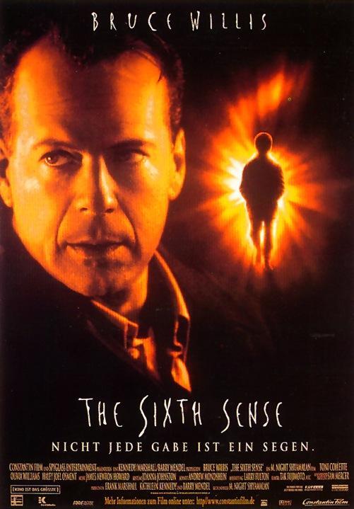 Шестое чувство / The Sixth Sense