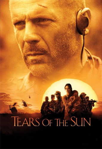 Слезы солнца / Tears of the Sun (2003) DVDRip