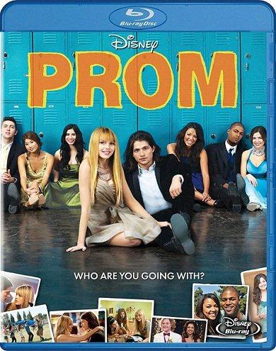Выпускной / Prom (2011) HDRip