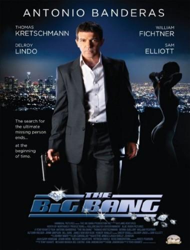 Большой выстрел / The Big Bang (2011) DVDRip